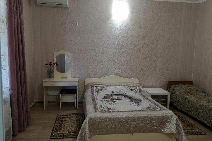 Отдельная комната, Центральная улица, 6, село Сукко - Фотография 1