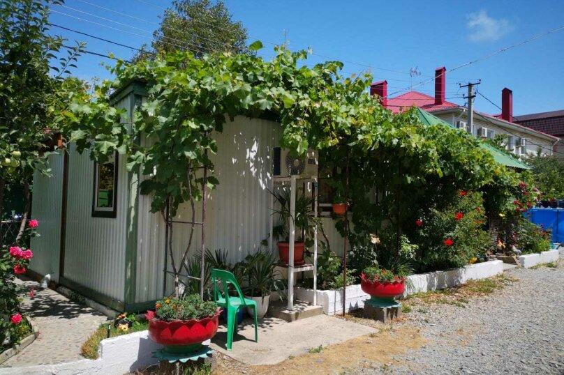 Домик с кухней, Центральная улица, 6, село Сукко - Фотография 1