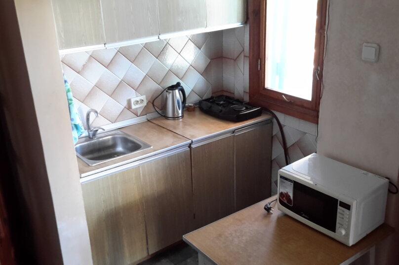 Дом, 64 кв.м. на 9 человек, 3 спальни, Морская, 24б, Поповка - Фотография 29