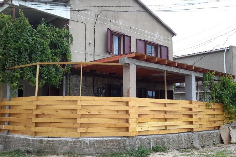 Дом, 64 кв.м. на 9 человек, 3 спальни, Морская, 24б, Поповка - Фотография 30