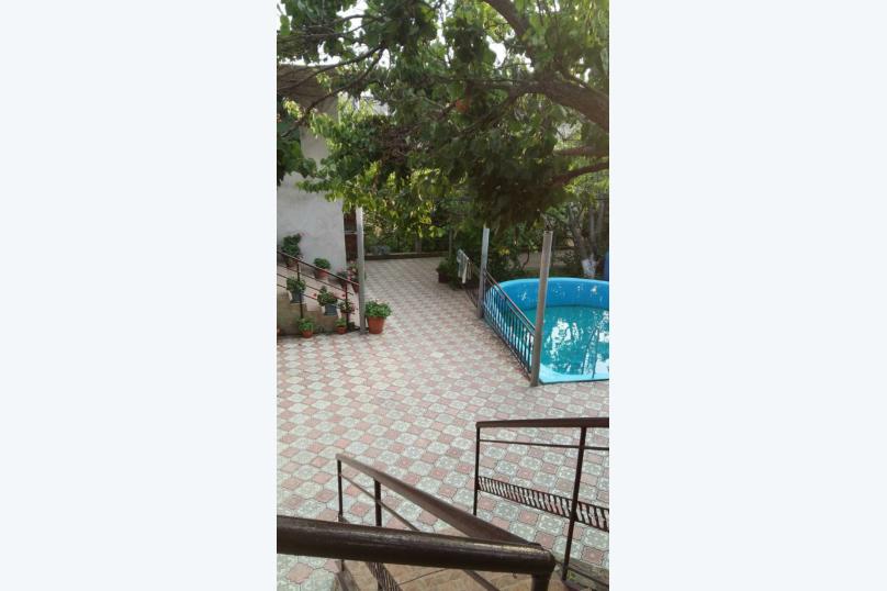 """Гостевой дом """"Зеленый дворик Гульсум"""", улица Киик Аблямита, 7 на 10 комнат - Фотография 17"""
