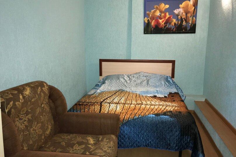 Семейный трехкомнатный, Революционная улица, 132/3, Кабардинка - Фотография 1
