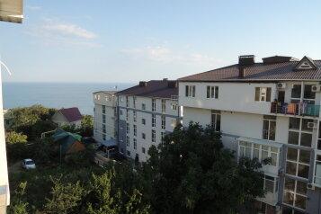 Коттедж, 120 кв.м. на 8 человек, 3 спальни, Лесная улица, 11А, Гаспра - Фотография 1