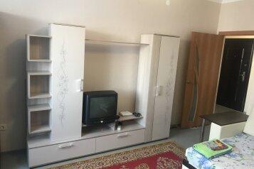1-комн. квартира, 38 кв.м. на 3 человека, Комсомольская улица, 15, Салехард - Фотография 3