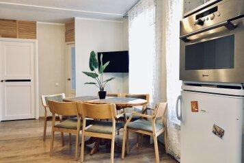3-комн. квартира, 47 кв.м. на 6 человек, улица Декабристов, 4, Санкт-Петербург - Фотография 1