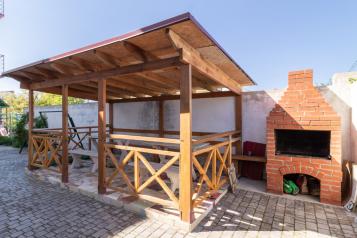 Мини-пансионат в Поповке, улица Рыбалко, 113В на 27 номеров - Фотография 4