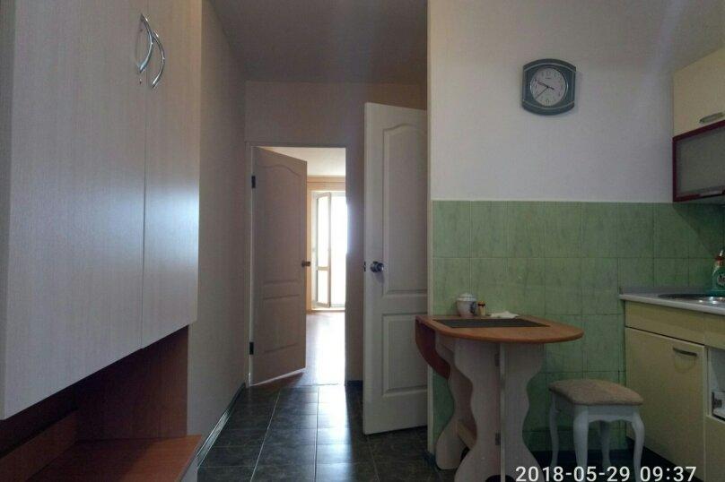1-комн. квартира, 31 кв.м. на 4 человека, Западная, 18, Алупка - Фотография 8