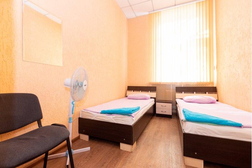 Двухместный номер с раздельными кроватями, бульвар Ленина, 2А, Симферополь - Фотография 2