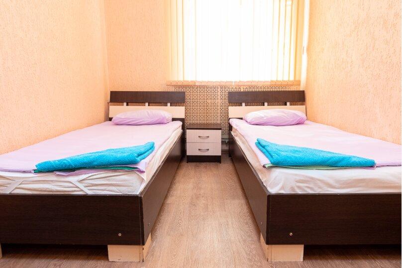 Двухместный номер с раздельными кроватями, бульвар Ленина, 2А, Симферополь - Фотография 6