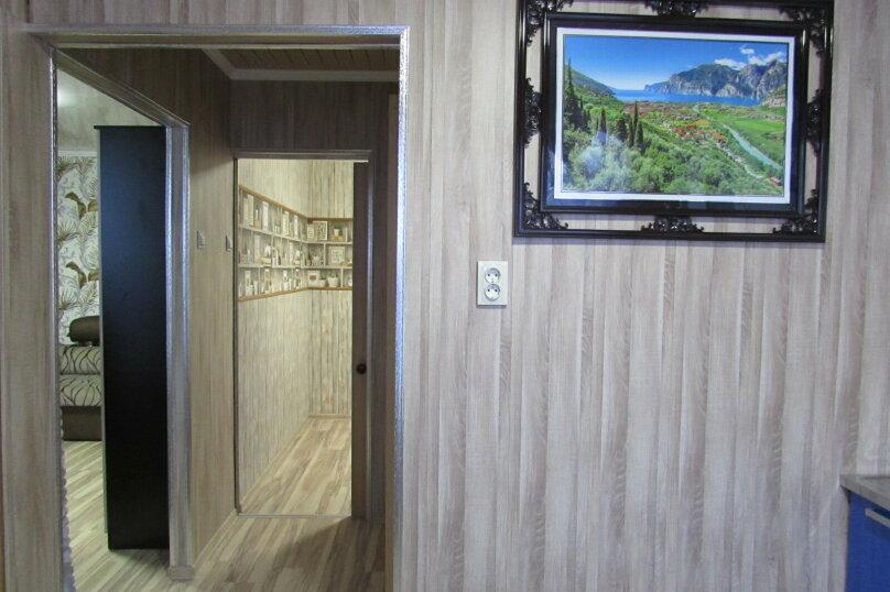 Дом, 40 кв.м. на 5 человек, 2 спальни, Малая улица, 2, Морской , Ейск - Фотография 5