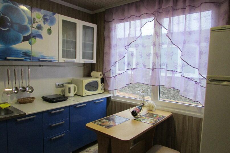 Дом, 40 кв.м. на 5 человек, 2 спальни, Малая улица, 2, Морской , Ейск - Фотография 6