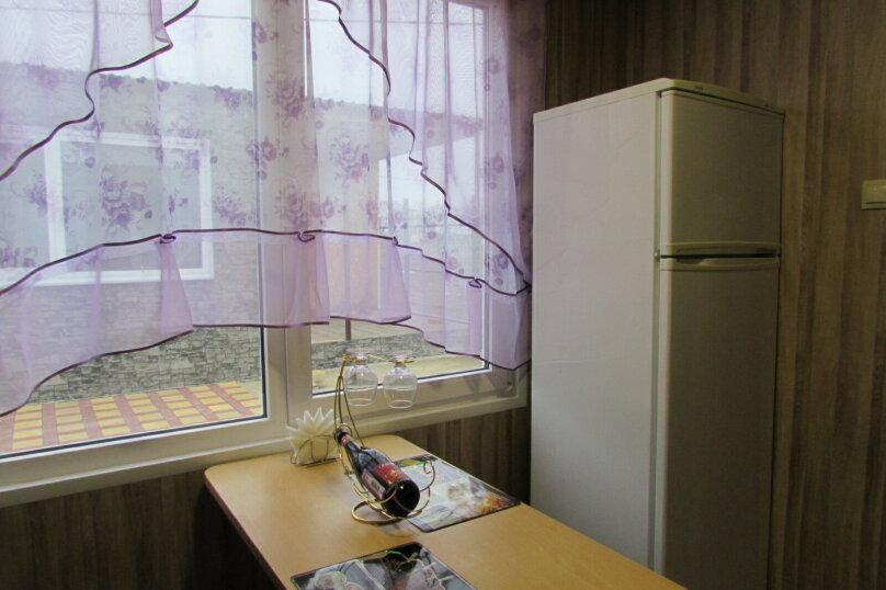 Дом, 40 кв.м. на 5 человек, 2 спальни, Малая улица, 2, Морской , Ейск - Фотография 7