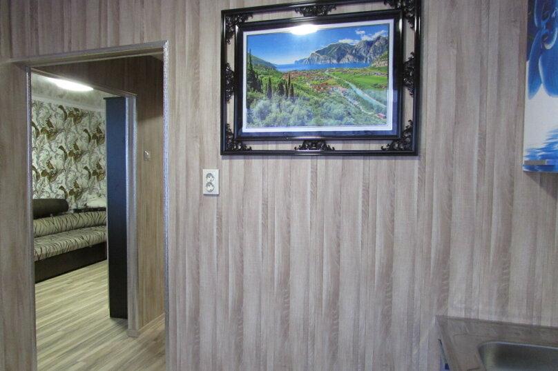 Дом, 40 кв.м. на 5 человек, 2 спальни, Малая улица, 2, Морской , Ейск - Фотография 8