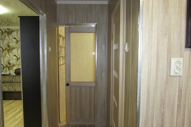 Дом, 40 кв.м. на 5 человек, 2 спальни, Малая улица, 2, Морской , Ейск - Фотография 9