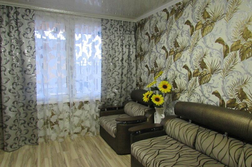 Дом, 40 кв.м. на 5 человек, 2 спальни, Малая улица, 2, Морской , Ейск - Фотография 15