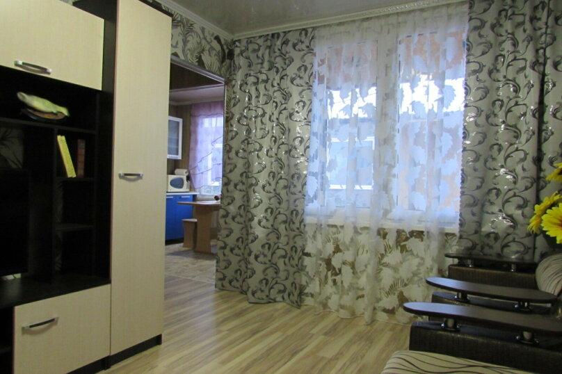 Дом, 40 кв.м. на 5 человек, 2 спальни, Малая улица, 2, Морской , Ейск - Фотография 16