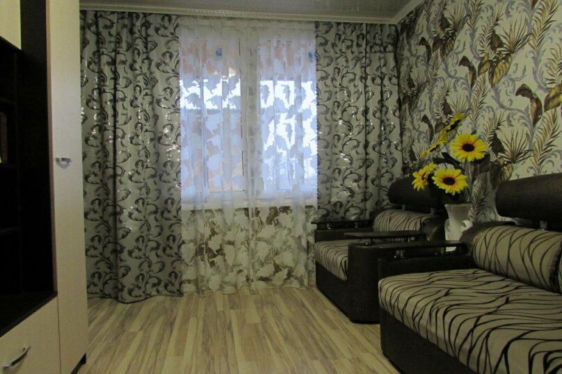 Дом, 40 кв.м. на 5 человек, 2 спальни, Малая улица, 2, Морской , Ейск - Фотография 18