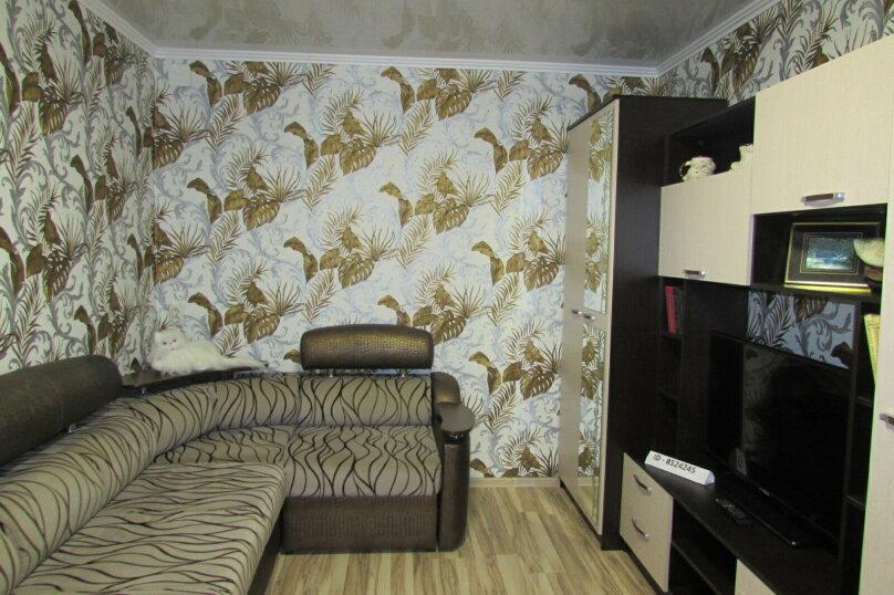 Дом, 40 кв.м. на 5 человек, 2 спальни, Малая улица, 2, Морской , Ейск - Фотография 19