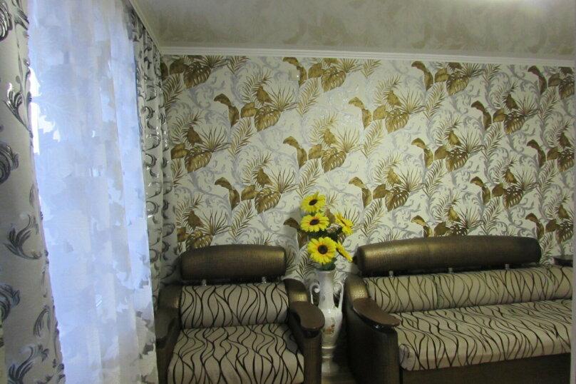 Дом, 40 кв.м. на 5 человек, 2 спальни, Малая улица, 2, Морской , Ейск - Фотография 20