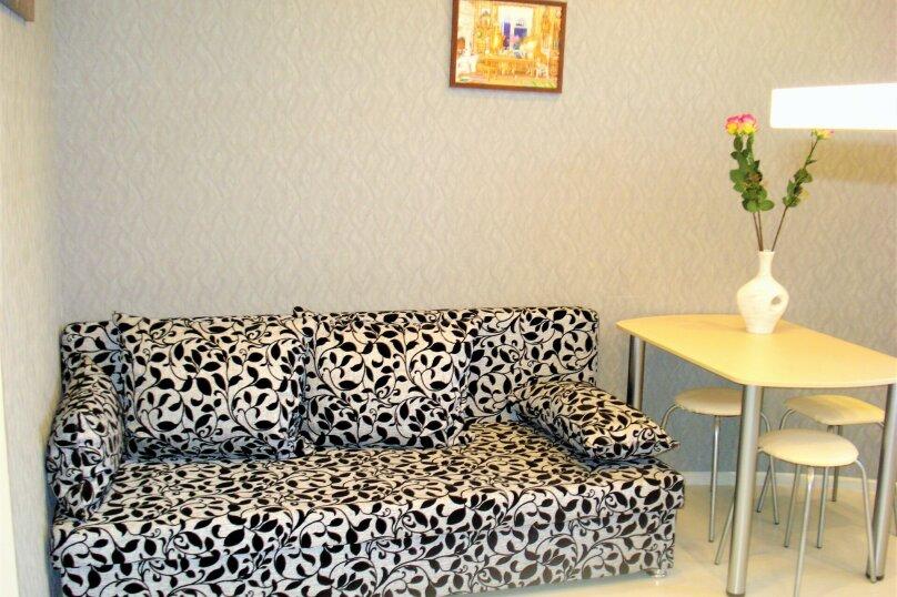 1-комн. квартира, 36 кв.м. на 4 человека, Совхозная улица, 50, Геленджик - Фотография 4