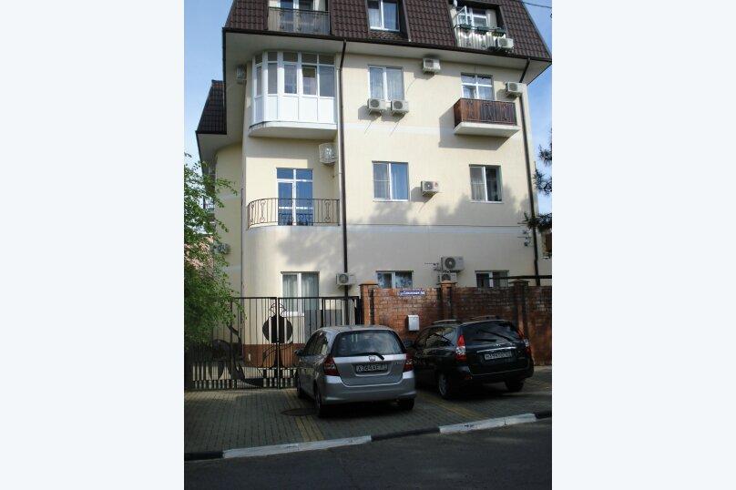 1-комн. квартира, 36 кв.м. на 4 человека, Совхозная улица, 50, Геленджик - Фотография 7