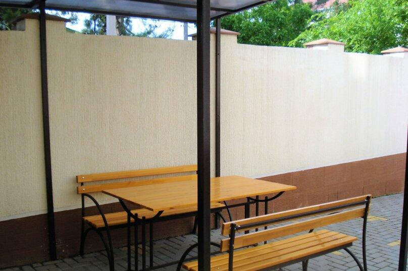 1-комн. квартира, 36 кв.м. на 4 человека, Совхозная улица, 50, Геленджик - Фотография 8