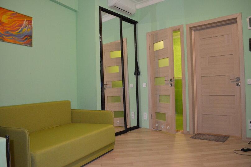 """Гостиница """"На Саранчева 2"""", улица Саранчева, 2 на 8 комнат - Фотография 6"""