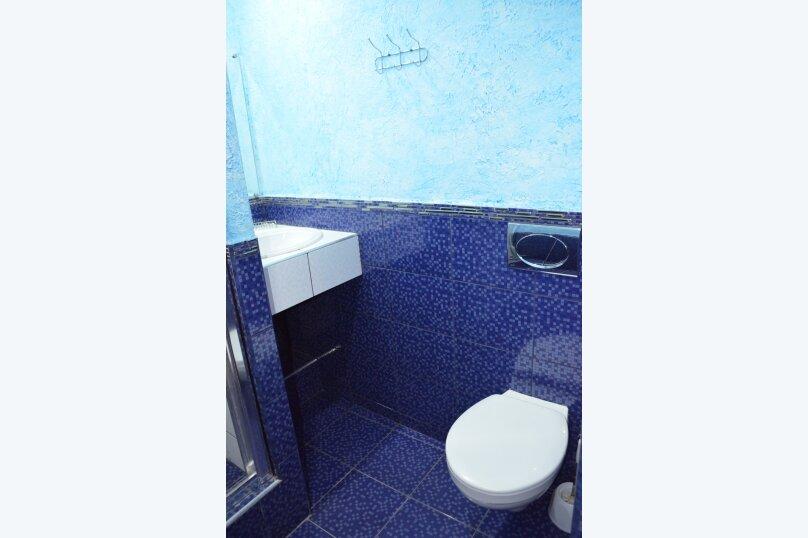 """Гостиница """"На Саранчева 2"""", улица Саранчева, 2 на 8 комнат - Фотография 9"""