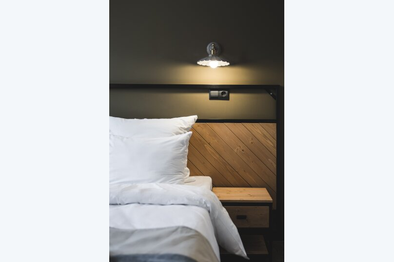 """Отель """"Gutenberg"""", Гражданская улица, 13-15 на 71 номер - Фотография 5"""