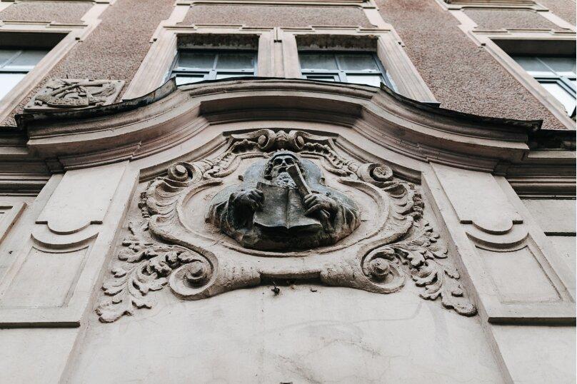 """Отель """"Gutenberg"""", Гражданская улица, 13-15 на 71 номер - Фотография 6"""