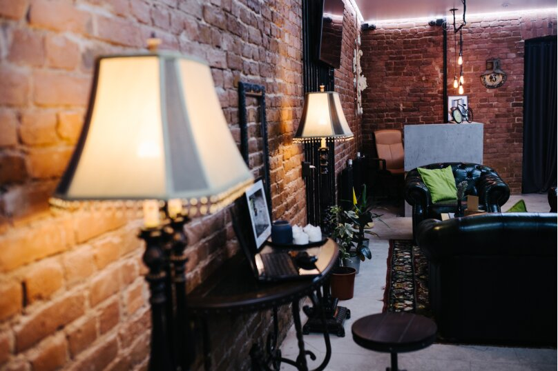 """Отель """"Gutenberg"""", Гражданская улица, 13-15 на 71 номер - Фотография 8"""