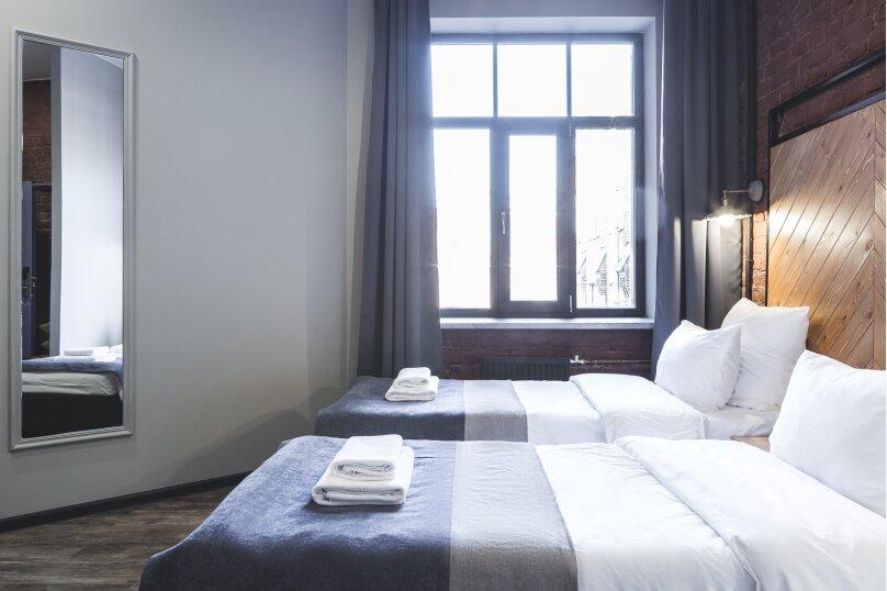 """Отель """"Gutenberg"""", Гражданская улица, 13-15 на 71 номер - Фотография 33"""