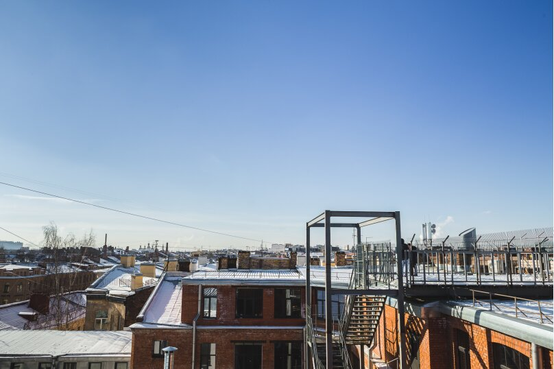 Roof View Double, Гражданская улица, 13-15, Санкт-Петербург - Фотография 3