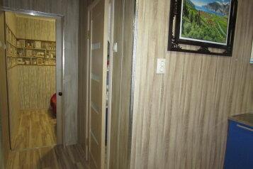 Дом, 40 кв.м. на 5 человек, 2 спальни, Малая улица, 2, Морской , Ейск - Фотография 4