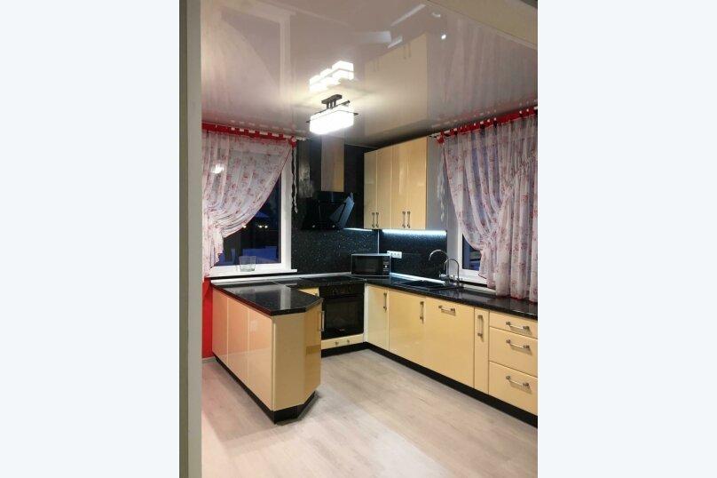 Трёхэтажный коттедж, 300 кв.м. на 10 человек, 4 спальни, деревня Юшково, Новоладожская улица, 55А, Новая Ладога - Фотография 5