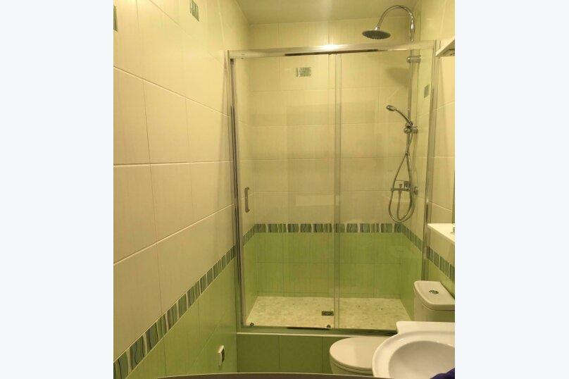 Трёхэтажный коттедж, 300 кв.м. на 10 человек, 4 спальни, деревня Юшково, Новоладожская улица, 55А, Новая Ладога - Фотография 7