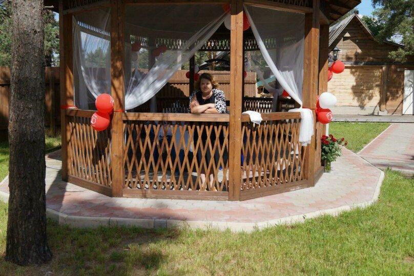 Трёхэтажный коттедж, 300 кв.м. на 10 человек, 4 спальни, деревня Юшково, Новоладожская улица, 55А, Новая Ладога - Фотография 9