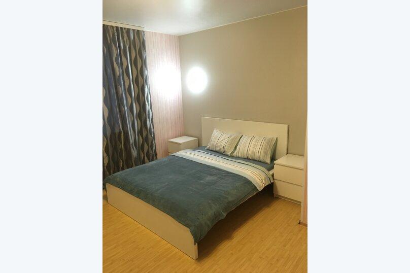 Трёхэтажный коттедж, 300 кв.м. на 10 человек, 4 спальни, деревня Юшково, Новоладожская улица, 55А, Новая Ладога - Фотография 14
