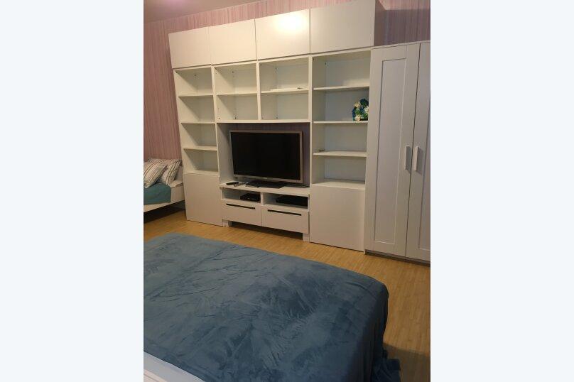 Трёхэтажный коттедж, 300 кв.м. на 10 человек, 4 спальни, деревня Юшково, Новоладожская улица, 55А, Новая Ладога - Фотография 15