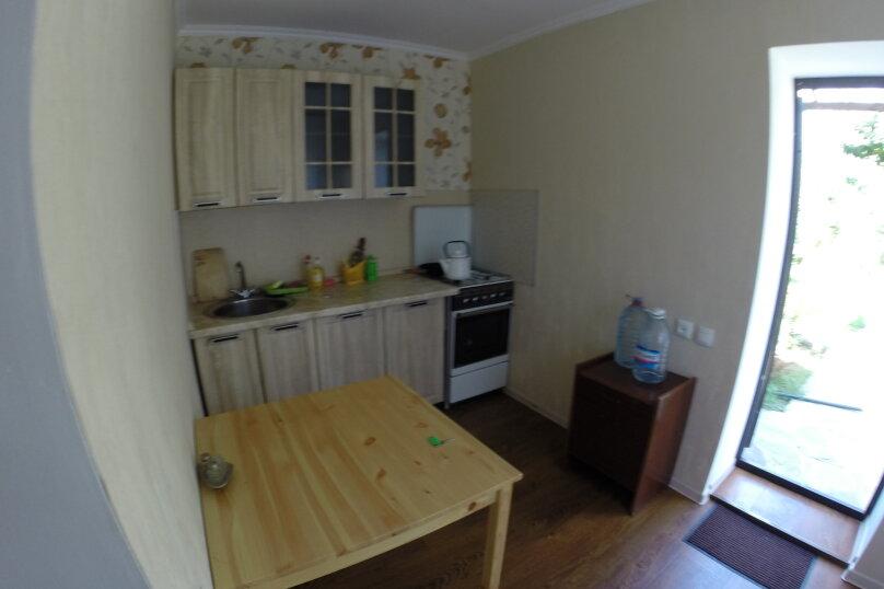 Дом, 100 кв.м. на 7 человек, 3 спальни, СНТ Электрон-2, Монастырское шоссе, 52, Севастополь - Фотография 6
