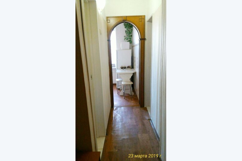2-комн. квартира, 40 кв.м. на 4 человека, улица Федько, 30, Феодосия - Фотография 5