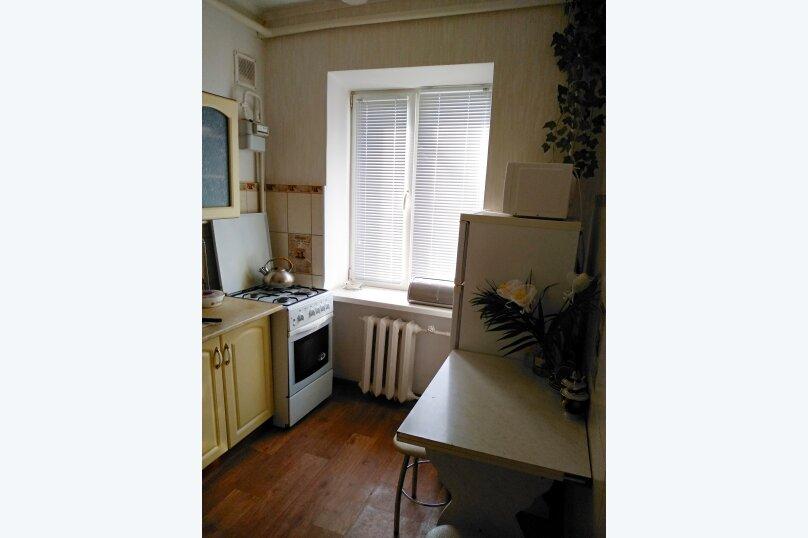 2-комн. квартира, 40 кв.м. на 4 человека, улица Федько, 30, Феодосия - Фотография 8