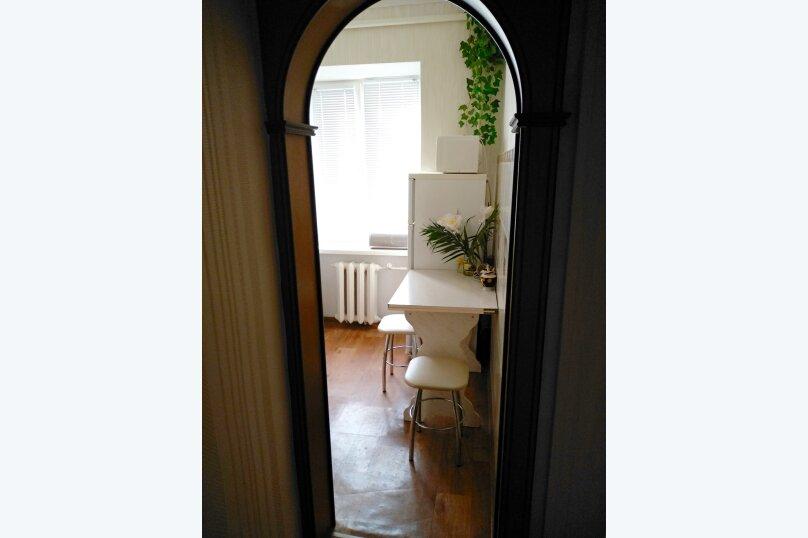 2-комн. квартира, 40 кв.м. на 4 человека, улица Федько, 30, Феодосия - Фотография 9