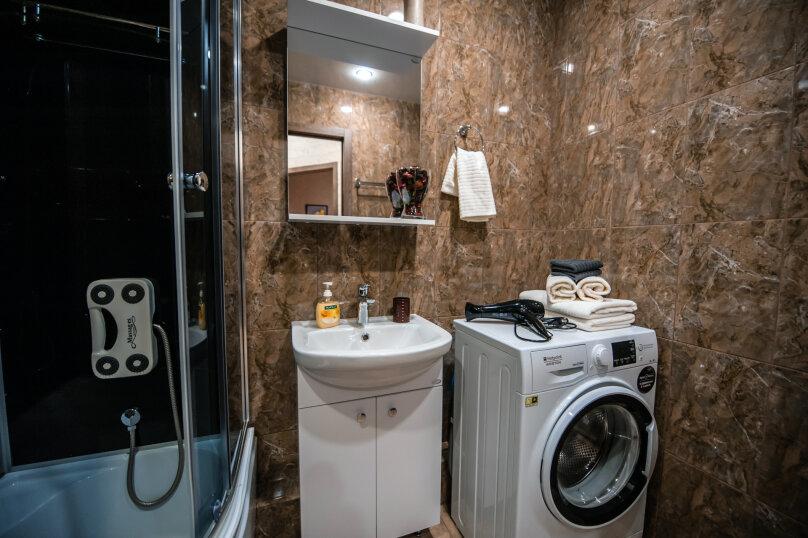 1-комн. квартира, 40 кв.м. на 4 человека, Зиповская улица, 34к1, Краснодар - Фотография 8