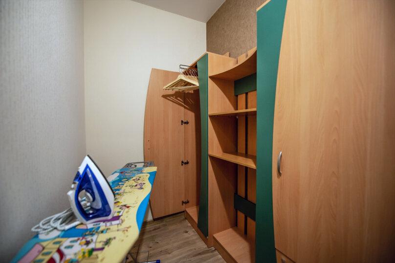 1-комн. квартира, 40 кв.м. на 4 человека, Зиповская улица, 34к1, Краснодар - Фотография 9