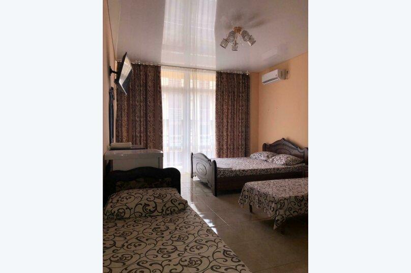 Гостевой дом Христакис, Приморский переулок, 24В на 25 номеров - Фотография 3