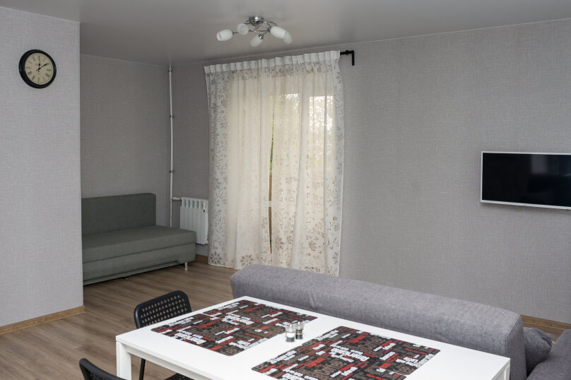 1-комн. квартира, 35 кв.м. на 4 человека, улица Декабристов, 180, Казань - Фотография 2