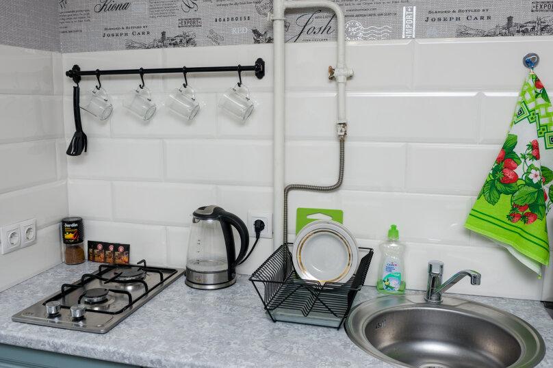 1-комн. квартира, 35 кв.м. на 4 человека, улица Декабристов, 180, Казань - Фотография 19