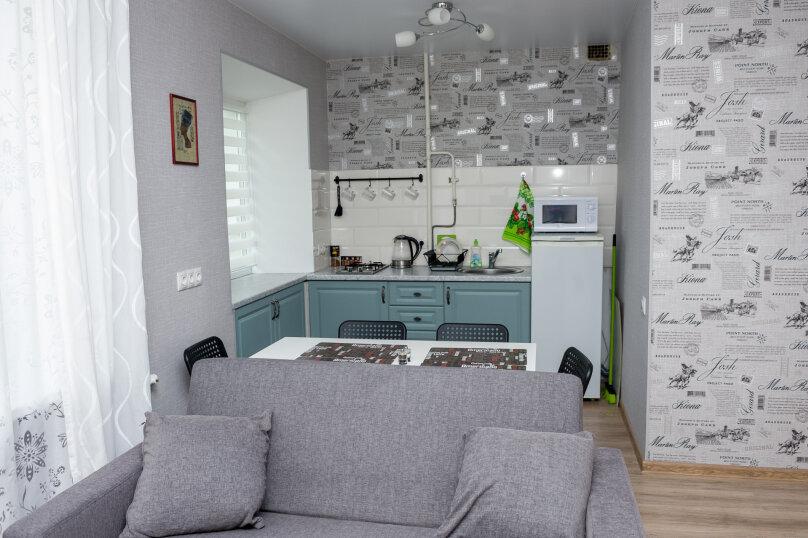 1-комн. квартира, 35 кв.м. на 4 человека, улица Декабристов, 180, Казань - Фотография 20