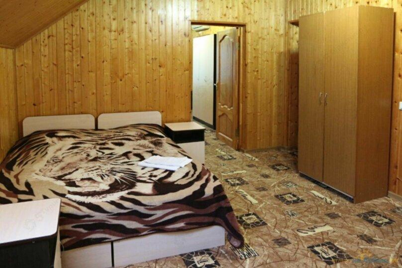 """Гостиница """"На Лазаревской 7"""", Лазаревская, 7 на 23 комнаты - Фотография 10"""